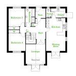 Alver Ground Floor Plan