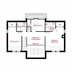 Ord First Floor Plan