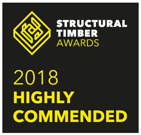 2018 STA Awards - Highly Commended